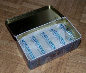 Kühlakkus müssen gesichert werden. (Bild: Nienor)